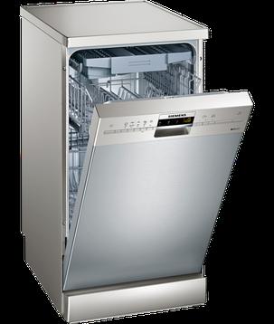 Посудомийна машина Siemens SR25M884EU, фото 2