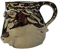 Керамическая кружка Лошадка, фото 1