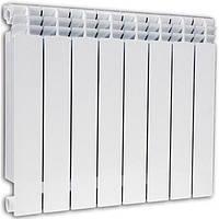 Радиатор биметаллический Fondital Alustal 500/100