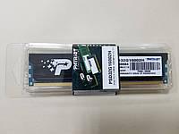 """Оперативная память PATRIOT 2 GB DDR3 1600 MHz (PSD32G16002H) """"Over-Stock"""""""
