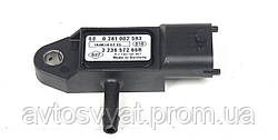 Датчик давления наддува Renault Kangoo 1.5dci / Trafic 1.9dCi