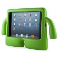 Детский чехол Speck iGuy Green для iPad 2/3/4