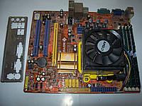 Суперцена !!!!  Комплект 2 ядра  / 4Gb Ram  / AMD Athlon 5000+ кулер/ 4Gb RAM DDR2