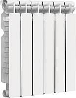 Радиатор алюминиевый Calidor Aleternum 500/100 Fondital (Италия)