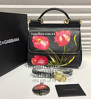 "Сумка Dolce&Gabbana №3 ""Sicily"""