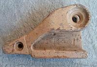 Угловой адаптер (держатель) System CAT J250 (3G4259)  - зубья, наконечники и крепления для ковша погрузчика/экскаватора - CAT J / J250