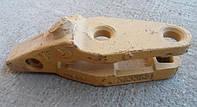 Адаптер (держатель) навинчиваемый System CAT J350  - зубья, наконечники и крепления для ковша погрузчика/экскаватора - CAT J / J350