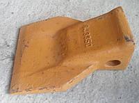Наконечник (коронка) зуба System CAT breit  - зубья, наконечники и крепления для ковша погрузчика/экскаватора - CAT J / J350