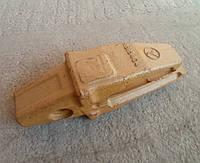 Адаптер зуба ковша экскаватора System CAT J400  - зубья, наконечники и крепления для ковша погрузчика/экскаватора - CAT J / J400