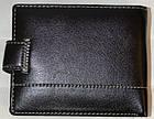 Мужской кошелек из искусственной кожи Monice (10x13) , фото 3