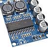 Аудио усилитель 35Вт D-класса моно TDA8932, фото 2