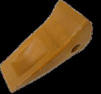 Наконечник рыхлителя (патрошителя) Komatsu 141 - 78 - 11253  - зубья, наконечники и крепления для ковша погрузчика/экскаватора - Зубы рыхлителя /