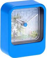 Настольные часы под логотип , фото 1