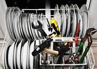 Ремонт посудомоечныхмашин
