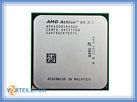 Процессор AM2 AMD Athlon 64 X2 4000+ 2x2,1Ghz 1Mb Cache 2000Mhz Bus (AD04000IAA5DD) бу