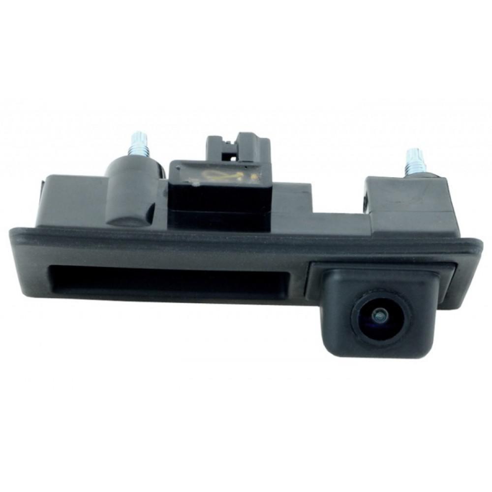 Камера заднего вида INCAR - VDC - 065 - 1T5 (в ручку багажника)