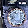Вставка в фару d=14cm Дельта , Альфа 21W LED 8 лампочек