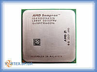 Процессор AM2 AMD Sampron 64 3000+ 1,6Ghz  SDA3000IAA3CN (б.у.)