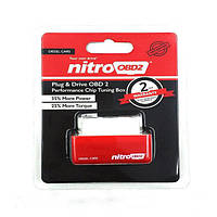 Чип-тюнинг для дизельного двигателя NitroOBD2 Chip Tuning Box