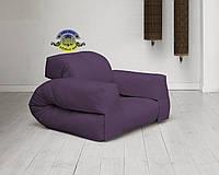 Бескаркасное кресло-кровать Хиппо