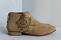 Женские ботиночки Tamaris 41р.