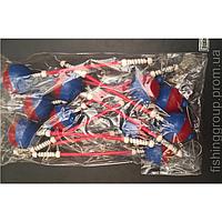 Сигнализатор Погремушка L190 кр/с (10шт)