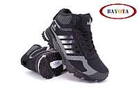 Подростковая зимняя обувь оптом. Подростковые кроссовки бренда Bayota (рр. с 36 по 41)