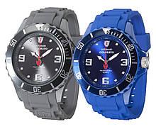Наручные часы Detomaso Colorato  48 мм - 4 варианта