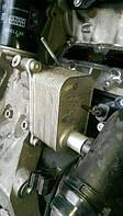 Теплообменник (Радиатор масляный)VWPassat B7 1.8tsi2010-201506J117021J