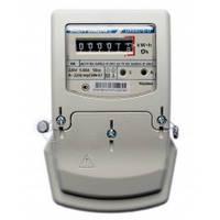 Счетчик электроэнергии ЦЭ6807Б-U K1.0 220B (10-100А) М6Ш6, 1010101