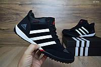 Мужские зимние кроссовки Adidas Daroga