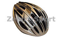 Велошлем кросс-кантри с механизмом регулировки FORMAT CUB-X3 (EPS,плас, PVC,р-р M-L-55-62,цв.в асс)