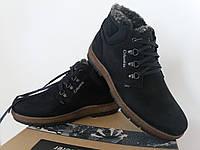 Мужские ботинки Columbiia