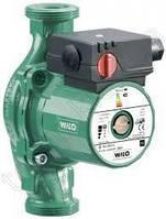 WILO 25-60/180 (насос для отопления)