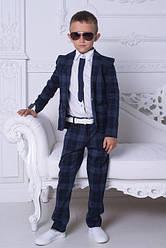 Костюмы мальчикам классические брюки+ пиджак