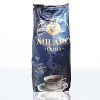 Кава зернова MILARO CREMA, 1 кг