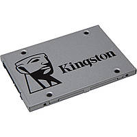 "SSD KINGSTON 2,5"" 240GB UV400 SUV400S37/240G, фото 1"