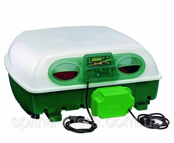 Инкубатор яиц автоматический Covina Super-49, ТМ River, Италия
