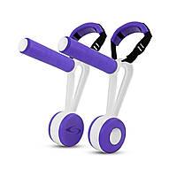 Кистевые утяжелители для бега Swing Weights