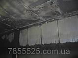 Прибирання після пожежі, прориву каналізації, фото 2