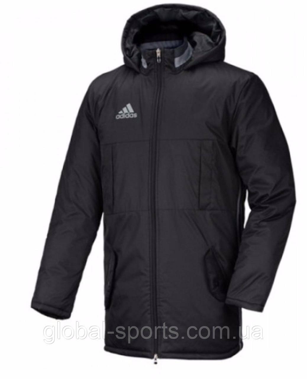 Детская куртка Adidas Condivo 16 STD JKT Y (Артикул: AN9871)