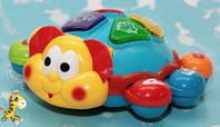 Музыкальная игрушка Танцующий жук, Joy-Toy 7013
