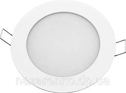 Светодиодная LED панель 18 Вт Белая NLP - LED 18 W