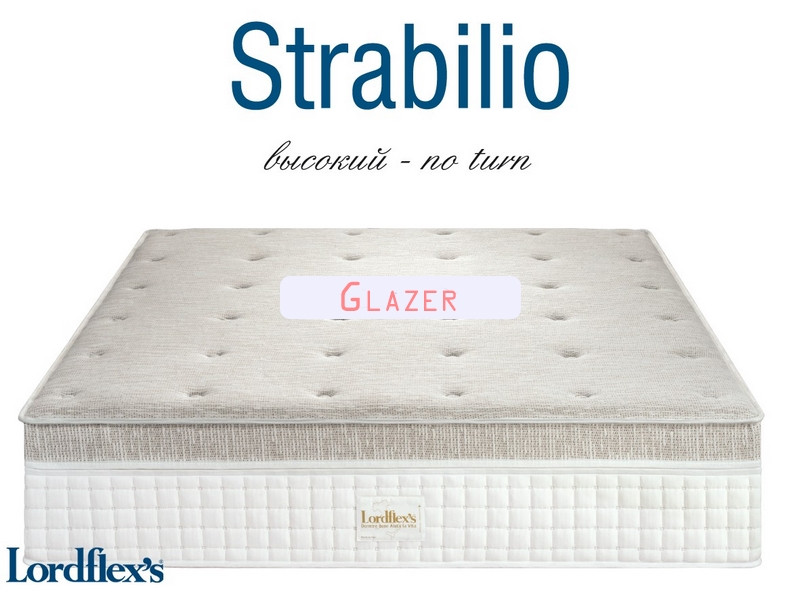 Матрац Lordflex's Strabilio 80x190