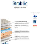 Матрац Lordflex's Strabilio 80x190, фото 2