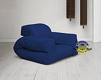 Мягкое кресло-кровать трансформер Хиппо
