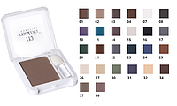 """Одноцветные тени для век """"Моно"""" Malva M374"""