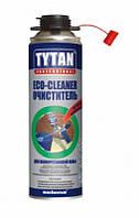 Эко Очиститель для Полиуретановой Пены EKO TYTAN,  500 мл