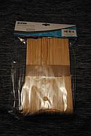 Шпатели деревянные одноразовые Axces 48шт