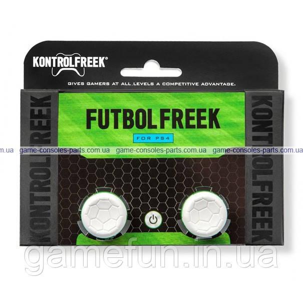 Futbol Freek PS4 (white)